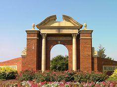 National Student Exchange -  Murray State University