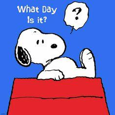 Snoopy - Peanuts Gang