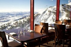 Our Insider Guides offer the lowdown on the world's finest resorts from the   people who know them from peak to pub to pillow. Here, Arnie Wilson offers a   guide to Jackson Hole, Wyoming.