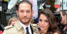 Actor Hardy ends celibacy