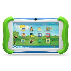 7'' Sprout Cubby Kid-Friendly Tablet for $80 http://sylsdeals.com/7-sprout-cubby-kid-friendly-tablet-for-80/