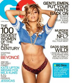 GQ magazine published some of the photos from Beyonce's cover shoot for the February issue1.jpg