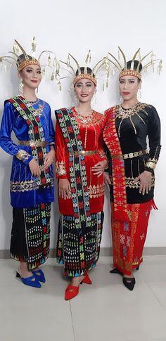 63 Baju Adat Ntt Ideas Sumba Kain Batik Baju Nikah