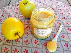 Beurre de pomme au Thermomix - Cookomix