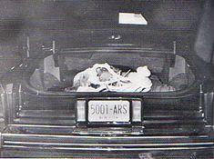 DeMeo crime scene