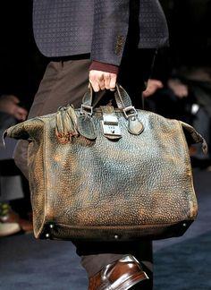 Gucci Bag Menswear