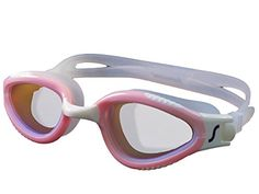 95657d8692b Swim Goggles with Long Lasting Anti Fog Technology for Men and Women Soft  and Durable Silicone