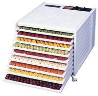 The Excalibur Dehydrator. By far the BEST purchase I have EVER made! It allows me to keep true to my homemade/handmade promise to myself and my family. The things you can make and create is endless!