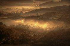 Photograph Smoky morning by Rudi Majerle on 500px