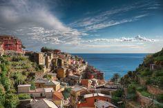 Village By The Sea by Elia Locardi on 500px