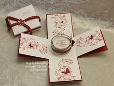 Magic Box zum Muttertag / Liebe / Hochzeit