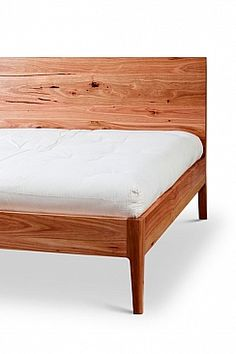 Curve Bed | Southwood Furniture