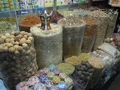 Spice Souk | Dubai Days