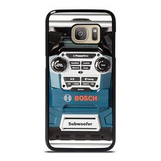 BOSCH JOBSITE SUBWOOFER Samsung Galaxy S7 Case Cover  Vendor: Casesummer Type: Samsung Galaxy S7 Case Price: 14.90  This luxury BOSCH JOBSITE SUBWOOFER Samsung Galaxy S7 case shall cover your Samsung S7 phone from every hit and scratches with admirable style. The durable material may give the excellent protection from impacts to the back sides and corners of your Samsung phone. We manufacture the phone cover from hard plastic or silicone rubber in black or white color. The frame profile is… S7 Phone, Samsung Galaxy Note 8, Galaxy S7, Phone Cover, Silicone Rubber, Profile, Plastic, Apple Iphone, Type
