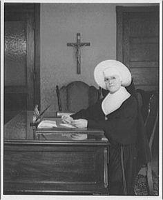 Dunbarton College. Sister Loretta of Dunbarton College I