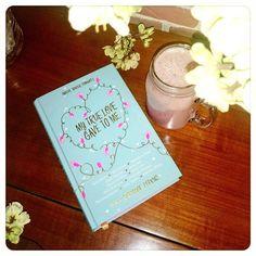 Enjoying a quiet Sunday #instabook #books #bookstagram #bookworm