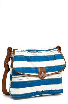 Babymel 'Satchel' Diaper Bag | Nordstrom