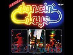 Dancin Days - Internacional 1978/79 - YouTube - Música - Dança