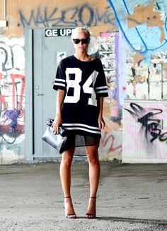 30ee65f147 93 Best Women oversized T shirt images