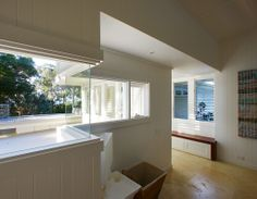 Noosa House, Little Cove, Sunshine Coast, Queensland by Ditchfield Architects