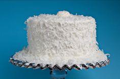 Cake Boss recipe for Coconut cake