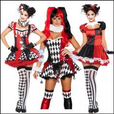 #Halloween #Halloween2015 #HalloweenCostume #HarleyQuinn