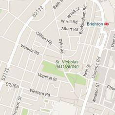 Mango - 4 North Street Brighton City Centre Brighton BN1 1EB +44 (0) 1273 203355 | Tipped