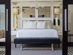 Situado a algunos pasos de la playa, el hotel Viceroy Santa Monica sigue siendo the place to be después de más de 45 años de existencia.
