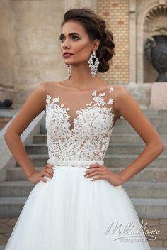 Milla Nova 2016 Bridal Collection -  Chelsi