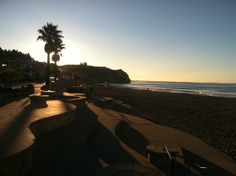Avila Beach - 5 minutes west of Cal Poly
