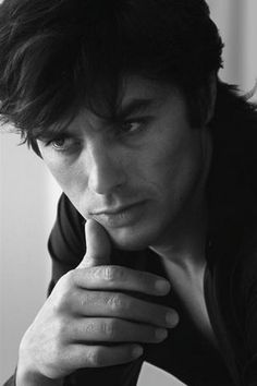 Alain Delon, most famous french actor