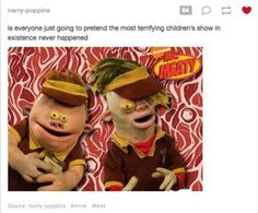 """All gods creatures, fresh off the grill. Come on down to Mr. Meaty where friends meet to eat- meat!"""