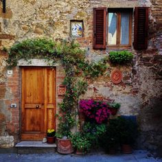 Chianti countryside, little villages