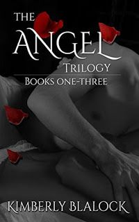Book Nook Nuts: Review - 5 Stars - The Angel Trilogy by Kimberly B...