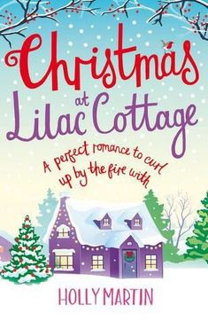 [Kindle] Christmas at Lilac Cottage: A perfect romance to curl up by the fire with (White Cliff Bay Book Author Holly Martin, Christmas Books, Christmas Love, Amazon Christmas, Got Books, Books To Read, Kindle, Cozy Mysteries, Book Gifts, Book Photography