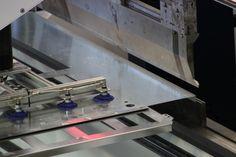 En Lasertall ofrecemos a nuestros clientes la eficacia y precisión de las tecnologías más innovadoras.