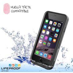 Funda ACUATICA LIFEPROOF para iPhone 6 #lifeproof #fundaiphone6 #fundaacuatica