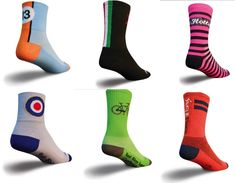 Cool and Funky Socks | ... been filling the need for cool socks for as long as I can remember