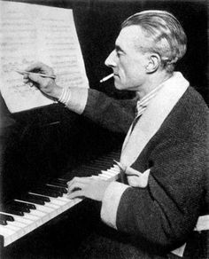 Maurice Ravel - wrote Bolero, a masterpiece of timing, tempo. One of my fav classical pieces. Recital, Piano Music, Art Music, Maurice Ravel, Claude Debussy, Classical Music Composers, Piano Player, People Of Interest, Portraits