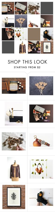 """""""bits & pieces"""" by insearchofwild ❤ liked on Polyvore featuring interior, interiors, interior design, home, home decor and interior decorating"""