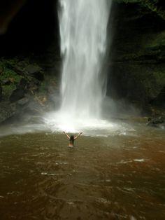 Cachoeira da roncadeira_Taquaruçu_Palmas_Tocantins-BR