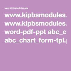 www.kipbsmodules.org word-pdf-ppt abc_chart_form-tpl.pdf