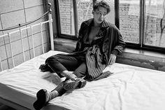 Kim Sung Joo 김성주 || Uniq || 1994 || 180cm || Main Vocal || Korean Leader