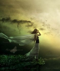 Warm Wind by maiarcita.deviantart.com on @deviantART