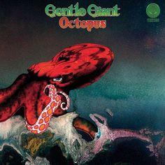 Octopus, Gentle Giant (1972)