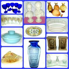 💙VINTAGE SALE💙 PLUS Spend $25 & Use Coupon Code JYBVIP20 @ Checkout for EXTRA 20% Off.  New Inventory Added Daily!  #kitsch #vintage #retro #sale #mcm #midcentury #coupon #junkyardblonde