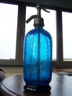 Liege bleu