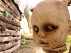 The Island of the Dolls — Xochimilco, Mexico | 13 Places Every Horror Story Lover Needs To Visit Before They Die