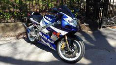 Suzuki GSXR K1 Motorcycle, Motorcycles, Motorbikes, Choppers