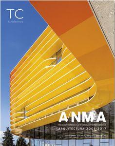TC Cuadernos N.127 A/NM/A Nicolas Michelin / Cyril Trétout / Michel Delplace Más información: https://www.tccuadernos.com/monografias/425-tc-127-anma-nicolas-michelin.html